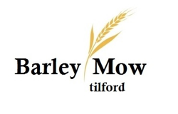 The Barley Mow - A Traditional English Pub